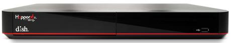 Hopper 3 HD DVR from AAA DISH Net Solutions LLC in Ardmore, OK - A DISH Authorized Retailer
