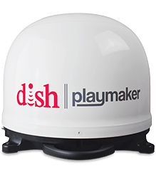 Playmaker - Outdoor TV - Ardmore, OK - AAA DISH Net Solutions LLC - DISH Authorized Retailer