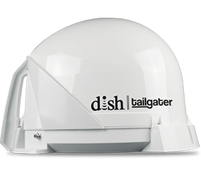 The Tailgater - Outdoor TV - Ardmore, OK - AAA DISH Net Solutions LLC - DISH Authorized Retailer
