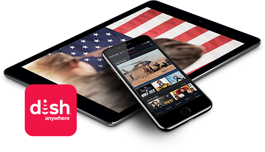 DISH Anywhere from AAA DISH Net Solutions LLC in Ardmore, OK - A DISH Authorized Retailer